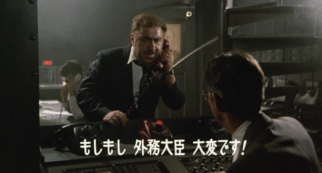 "7 Things Godzilla 1985 Did Better: Less ""Foreigner"" Dialogue"