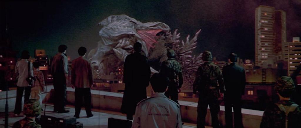 Godzilla 2000, Takao Okawara