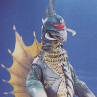 S.H. MonsterArts Poll Results: Gigan 1972/1973