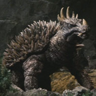 S.H. MonsterArts Poll Results: Anguirus 1968/1972