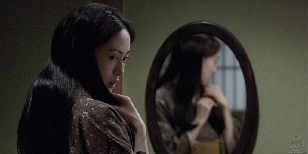 Toho Film Recommendations for Halloween: Ring