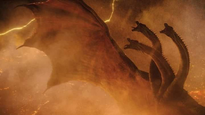 Godzilla: King of the Monsters - News Roundup