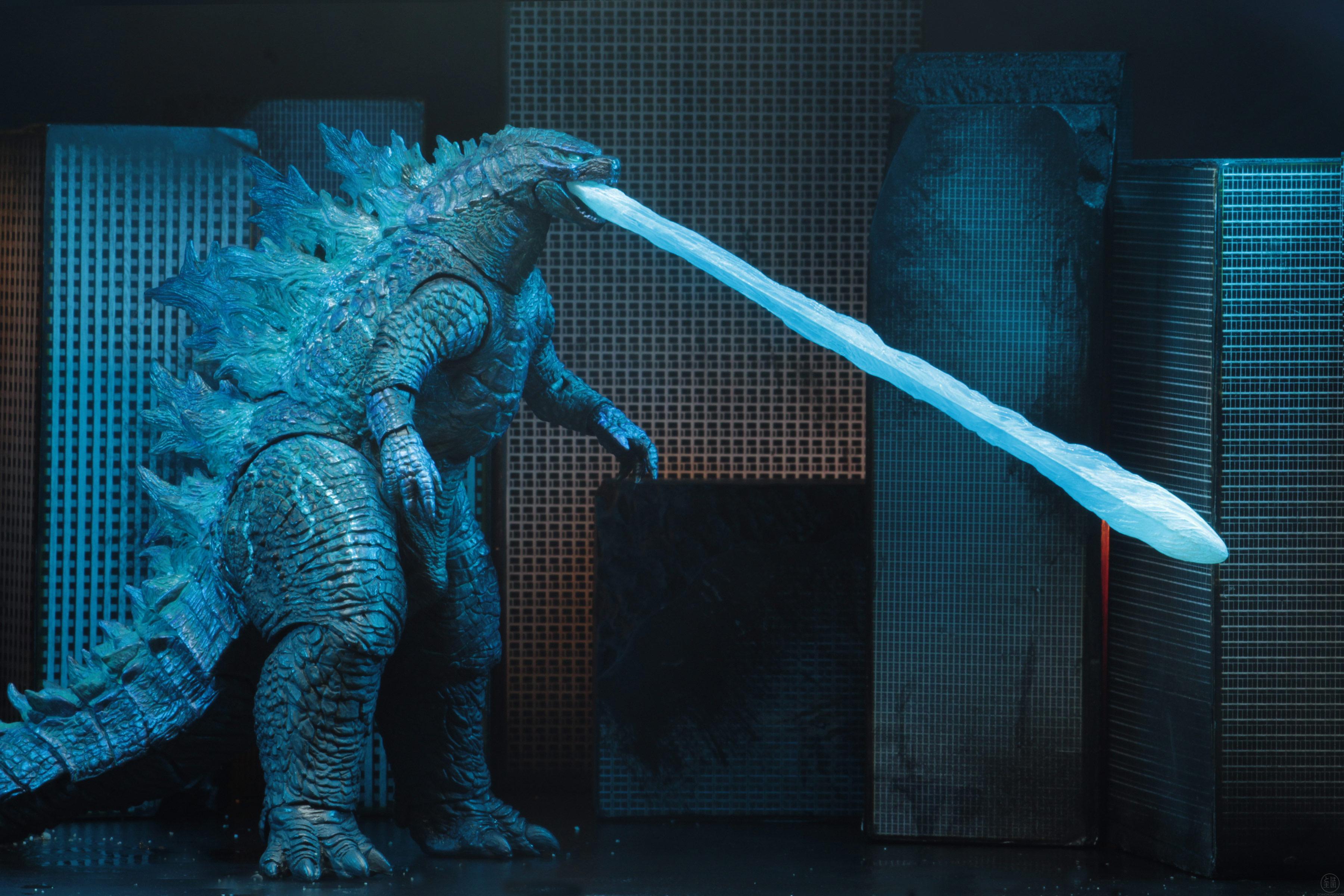 NECA Godzilla V2 (2019...