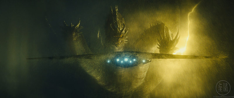 2019 Godzilla: King of the Monsters - News Roundup