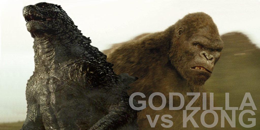 Godzilla vs. Kong - News Roundup