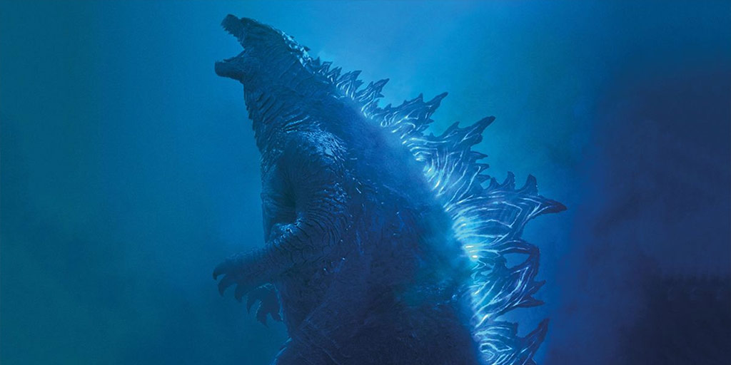 The King of the Monsters