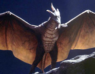 Mothra (Heisei) vs. Battra vs. Gyaos vs. Rodan (Heisei): Winner
