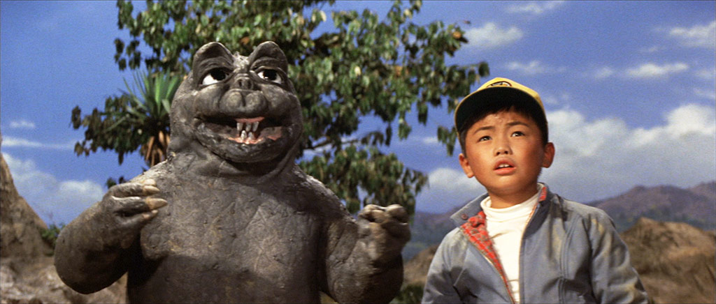 Movie Review: All Monsters Attack - Minilla and Ichiro