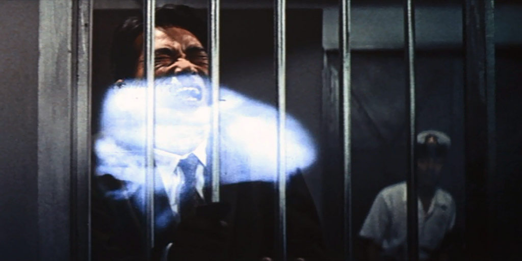 Movie Review: The Human Vapour [Brenco]