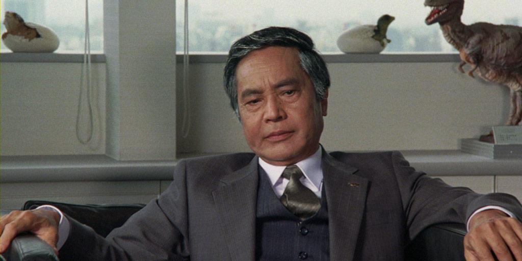 Yoshiyo Tsuchiya
