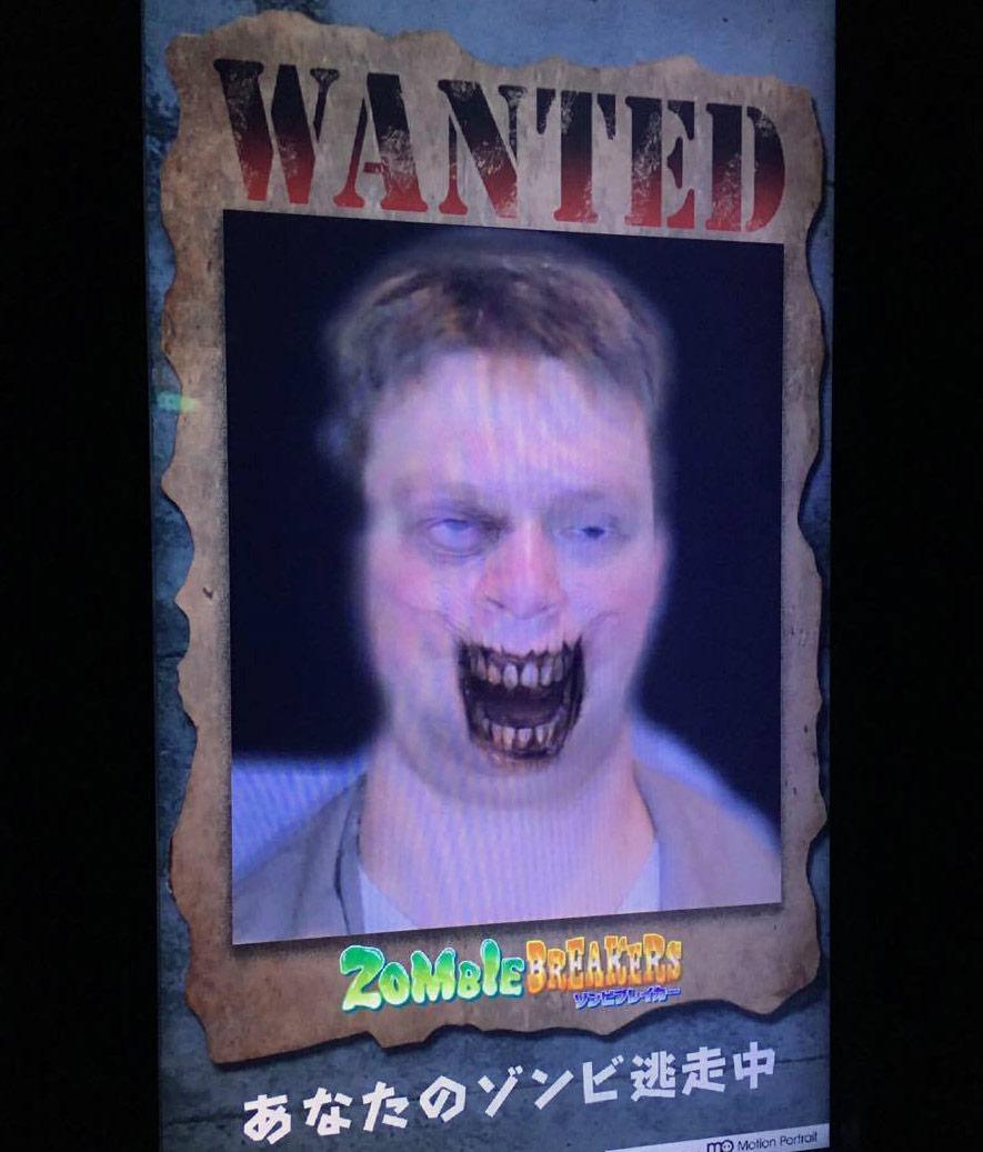 Zombie Breakers Game