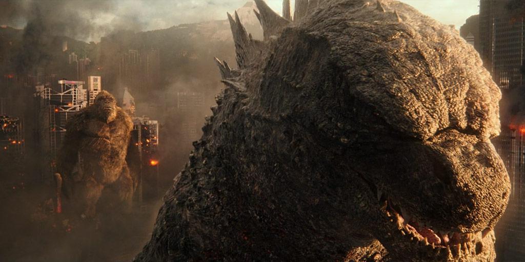 Victor of Godzilla vs. Kong