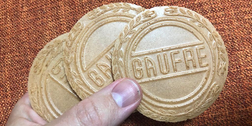 Godzilla Mini Gaufre Review