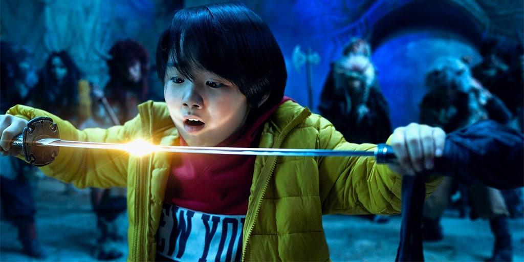 Movie Review: The Great Yokai War: Guardians